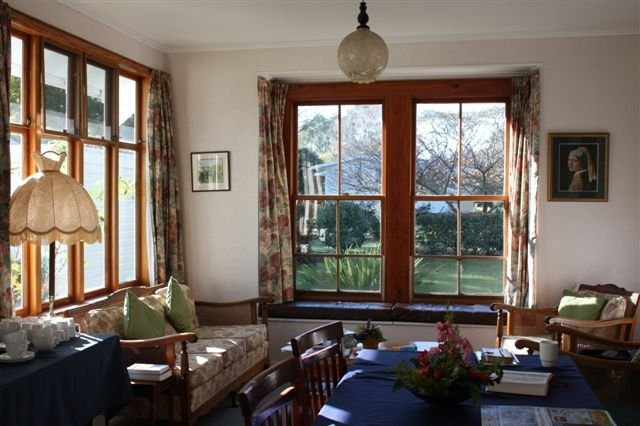 Titoki Christian Retreat and Healing Centre (Double Room 5), holiday rental in Ohope