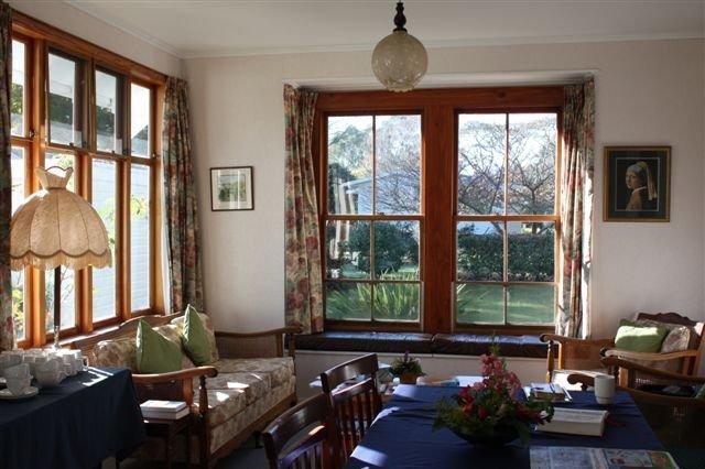 Titoki Christian Retreat and Healing Centre (Double Room 5) – semesterbostad i Ohope