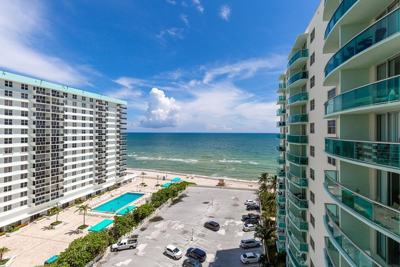 Hollywood Beach At Tides 11th Fl With