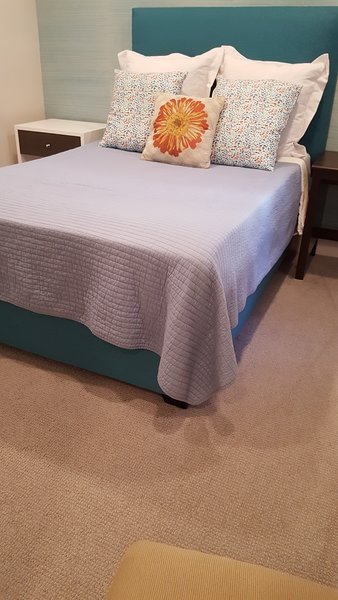 Beautiful Bedroom and a Private Bath (3)  in North San Jose, location de vacances à Milpitas