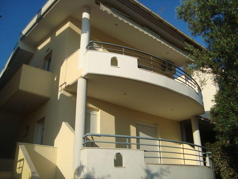 Apartment for Family 2, location de vacances à Afitos