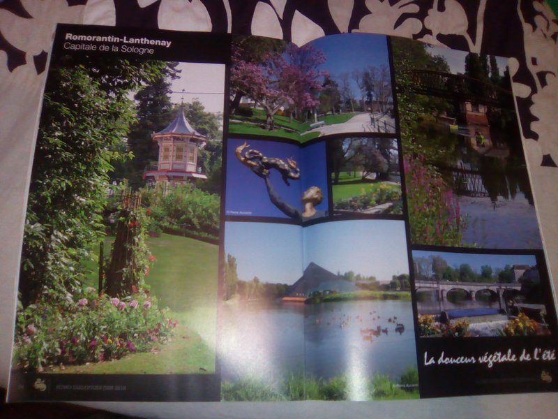Nice apt in Romorantin-Lanthenay, holiday rental in Mur-de-Sologne