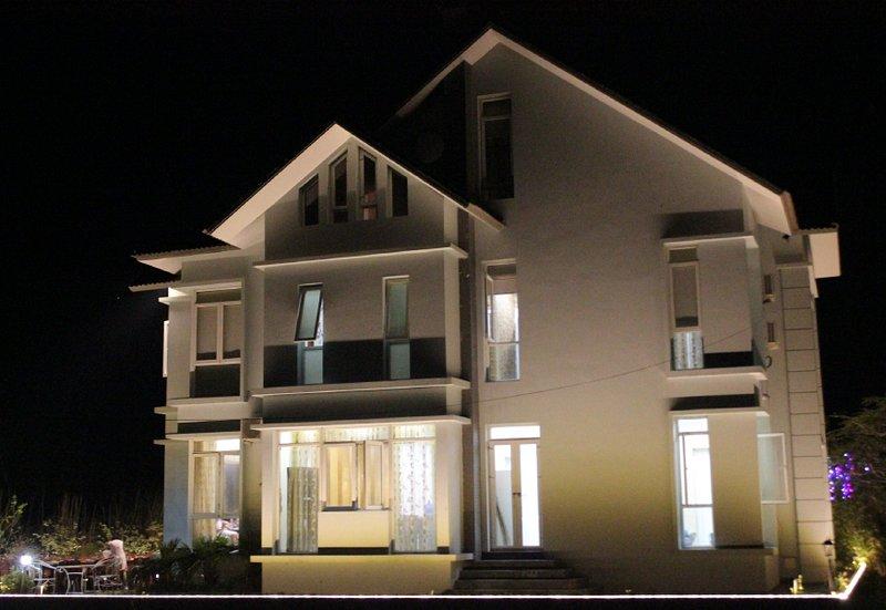Sea smile villa, holiday rental in Hai Phong