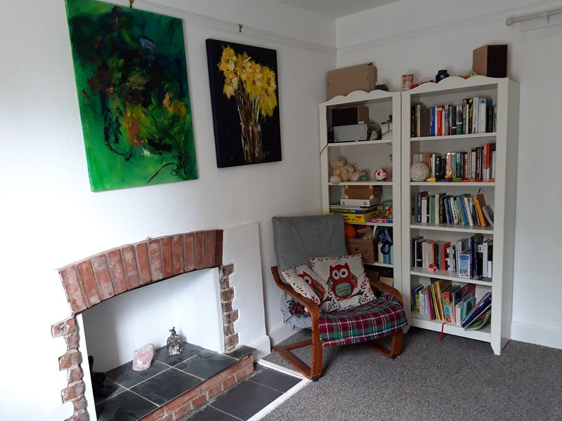 Crampton's Cottage near Sandy Beaches, vacation rental in Broadstairs