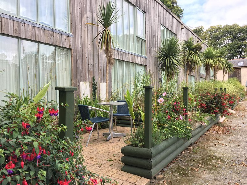 Helford Cottage, vacation rental in Falmouth