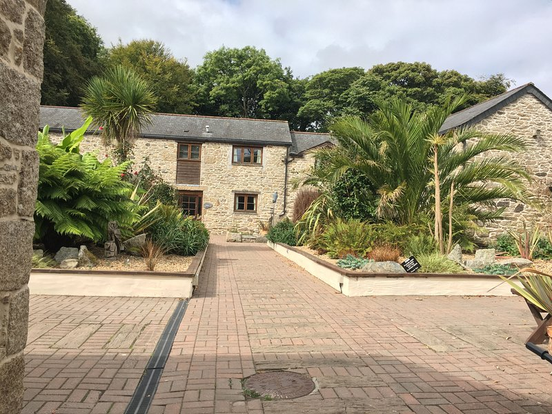 Lamorna Cottage, vacation rental in Falmouth