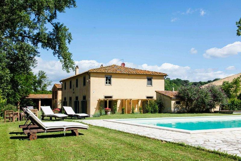 Villa Gorgo_Peccioli_2