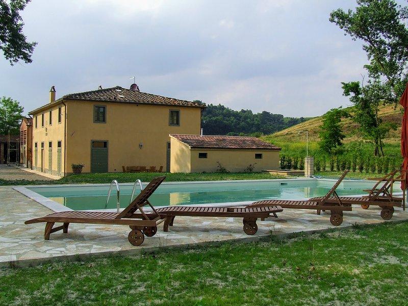 Villa Gorgo_Peccioli_1