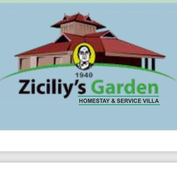 Zicilysgarden Homestay y servicio villa Wayand