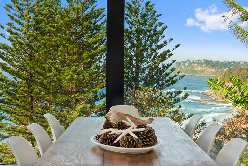Bilgola Beach Pad - Bilgola Beach, NSW, holiday rental in Bilgola