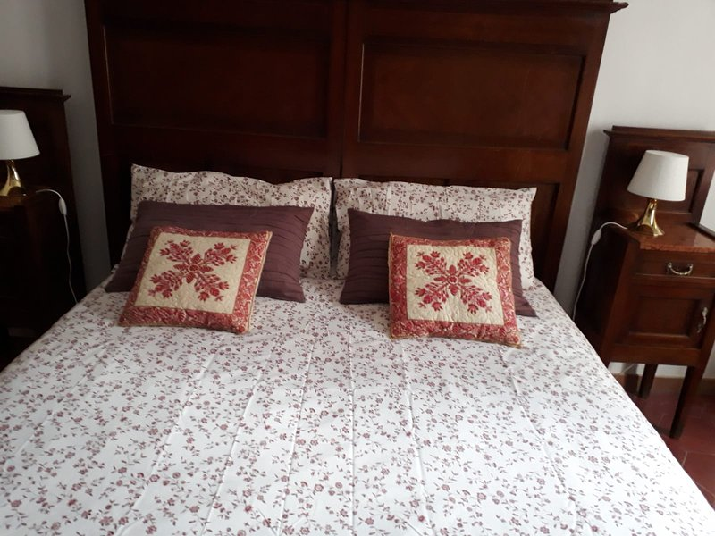 DA VITTORIA, holiday rental in Filettino