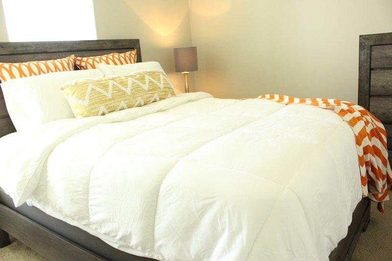 Gorgeous Luxury 2/2 Apartment in the Heart of Atlanta!, holiday rental in Atlanta