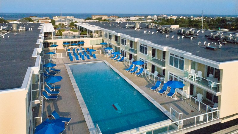 The Residences Lighthouse Cove #402, holiday rental in Rehoboth Beach