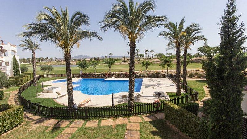 Casa Ricardo - A Murcia Holiday Rentals Property, holiday rental in Balsicas