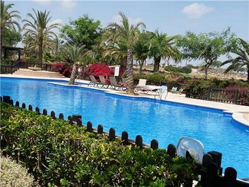 Casa Burnett - A Murcia Holiday Rentals Property, vacation rental in Balsicas