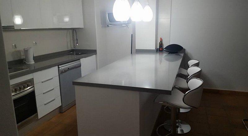 Casa Kim - A Murcia Holiday Rentals Property, vacation rental in Balsicas