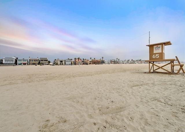 65th St Beach