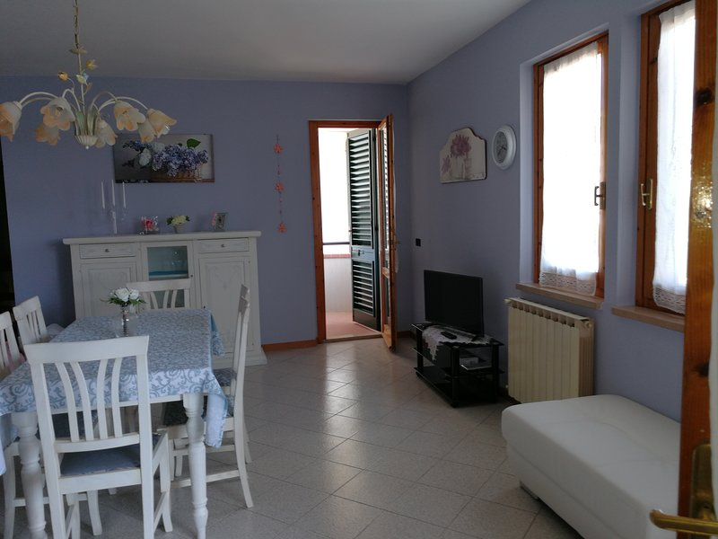 Casa Annick -Suitable for large families-8/ Bed Places, holiday rental in Tavarnelle Val di Pesa