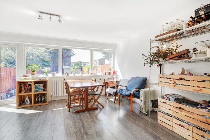Airy 2bed Flat In East London With Large Garden Updated 2018