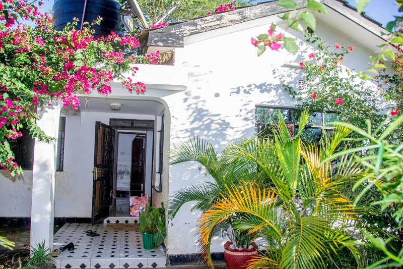 Anna's beautiful home, holiday rental in Arusha
