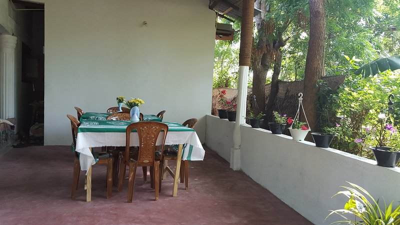 Hello Home Stay, holiday rental in Kekirawa