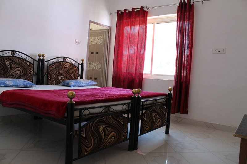 A recommended group stay at hotel sunset., Ferienwohnung in Orchha