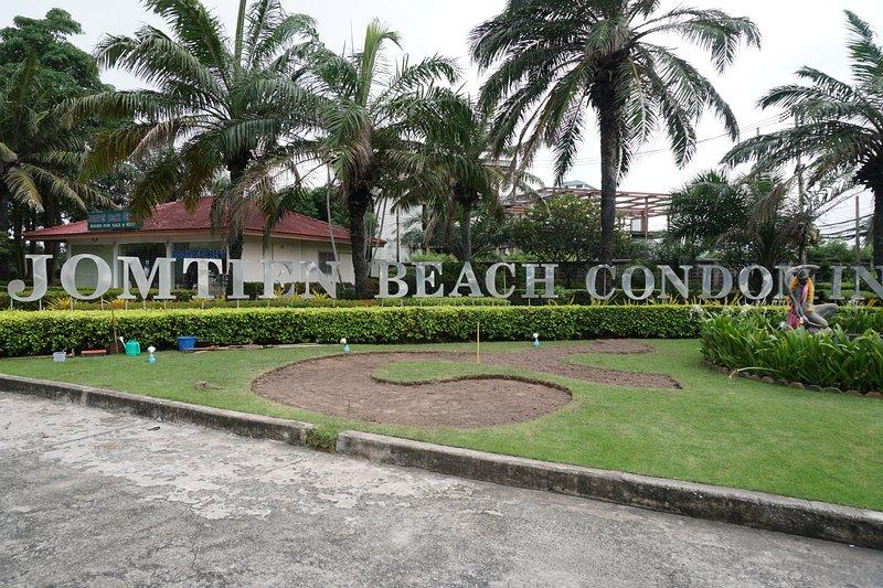 Condominio Jomtien Beach