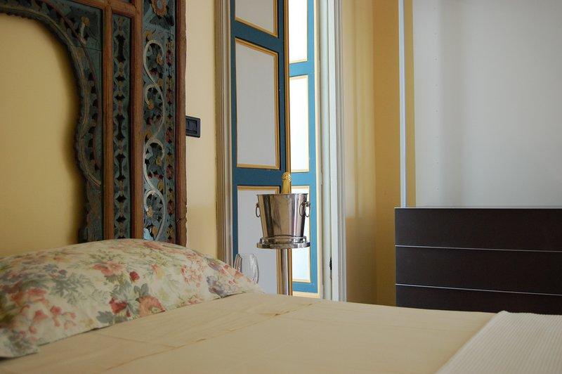 Residenza la Canonica/Cassiopea, holiday rental in Carpegna