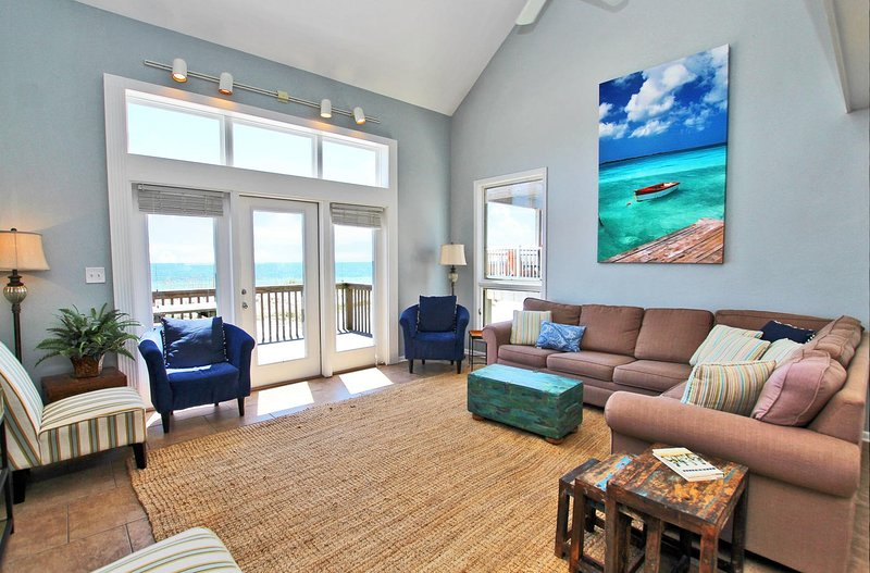 Marilyns Cottage-Reel in all the Beach Vibes! This is the Biggest Catch Yet, alquiler de vacaciones en Gulf Shores