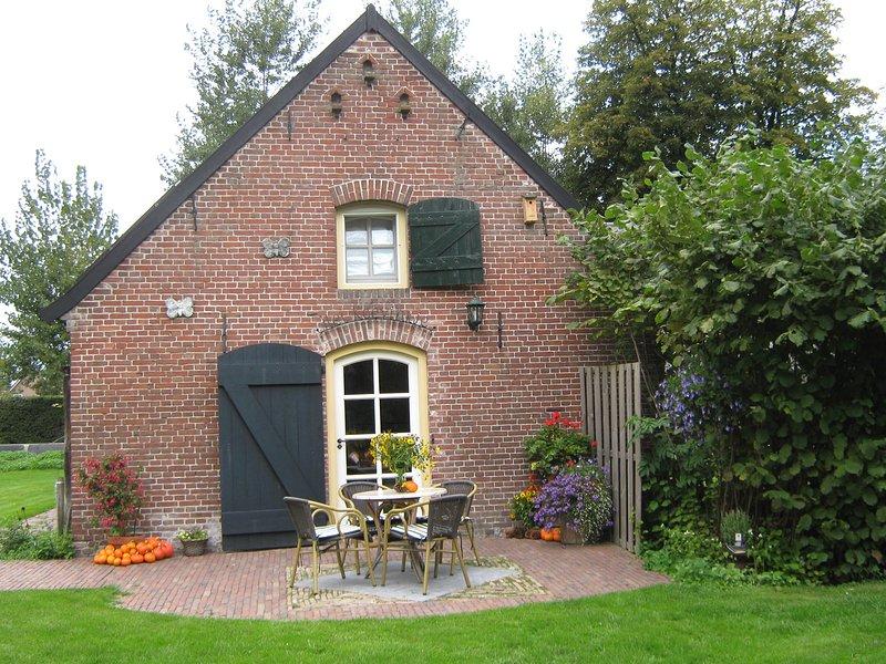 Gastenverblijf 'Het Koevinkje', vacation rental in Liempde