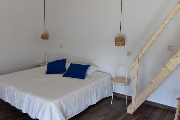 Lugar nas Estrelas -apartamento Ursa Maior, casa vacanza a Castelo Novo