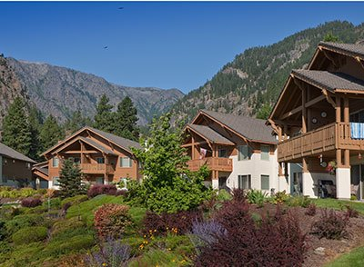 Worldmark Leavenworth , 2BR2Ba  Walk to town and festivals Updated 2017 NICE!, vacation rental in Leavenworth