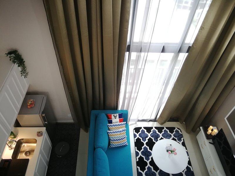Memorabilia.Rasz at ICITY, holiday rental in Klang