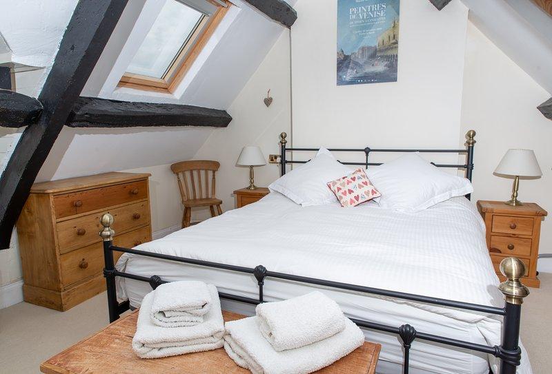 Half-pint Cottage, location de vacances à Stroud District