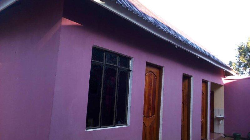 VICTORIA MARS HOUSE, holiday rental in Bukoba