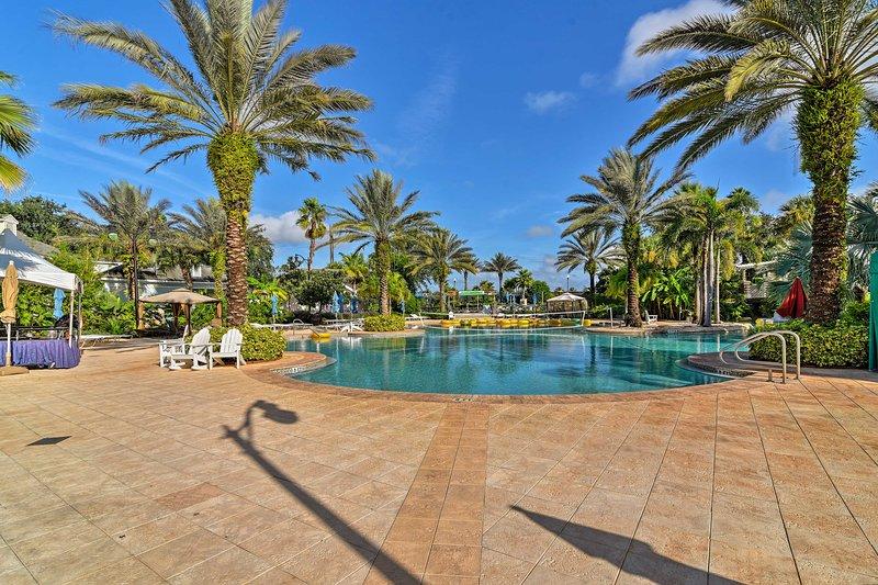 Les jours inoubliables à la Réunion Resort attendent!