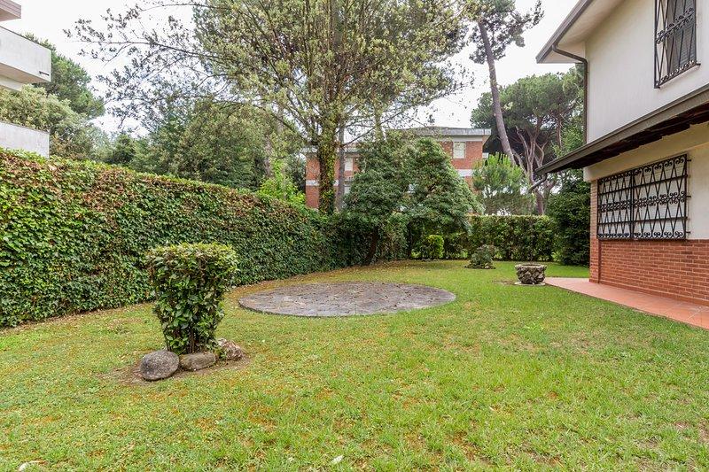 Jardim comunal