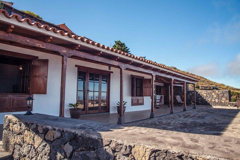 VILLAS LOS TORRES I, alquiler de vacaciones en La Palma
