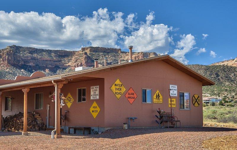 The Bunkhouse at Casa de Paso!