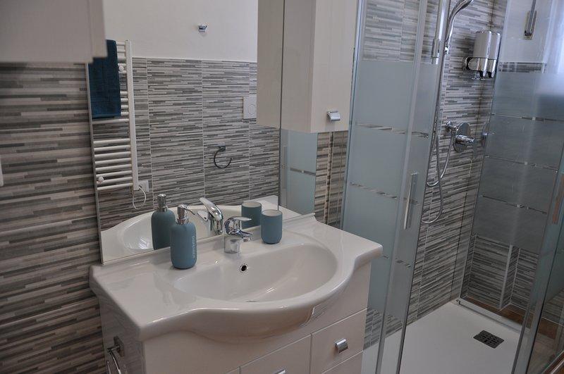 A Casa di Barbara appartamento a verona, holiday rental in San Massimo