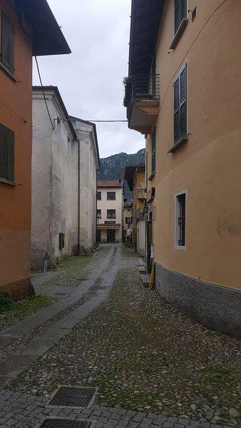 Via Medaglie d oro 6, holiday rental in Idro