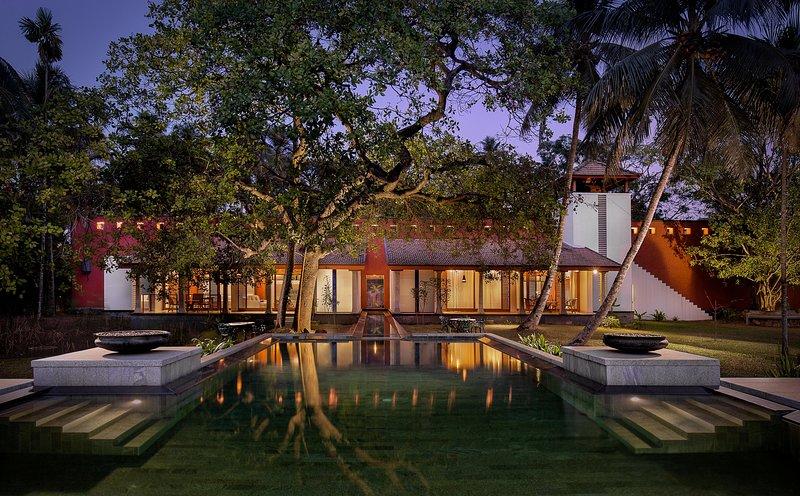Baymaas Lake House, holiday rental in Kochi (Cochin)