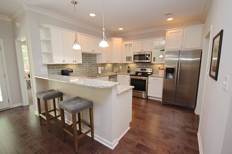 New, Open Floorplan, Pinewood Favorite, Peachtree City Ranch, vacation rental in Newnan