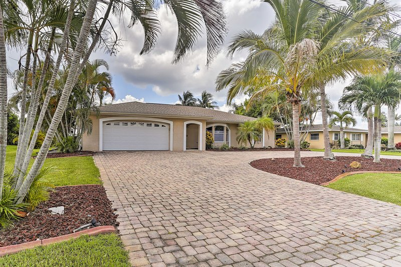 With so many perks and amenities, this house is sure to impress!