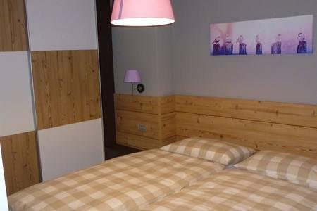Appartamento Paolo, Livigno centro, 2/3 Posti, holiday rental in Trepalle