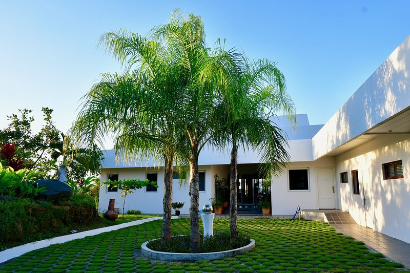 Exclusive Sand Dollar Villa by the Sea Boca Chica Panama, location de vacances à Chiriqui Province