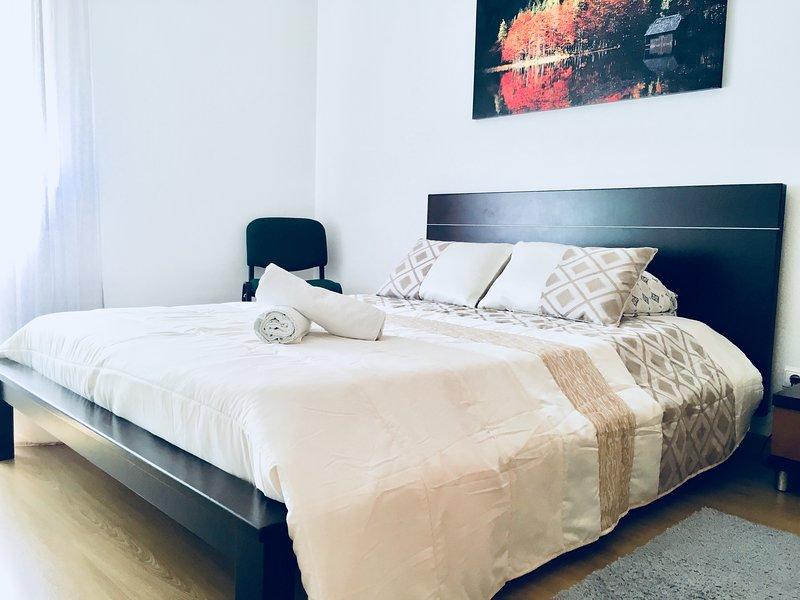 Apartamento Coimbra – semesterbostad i Coimbra