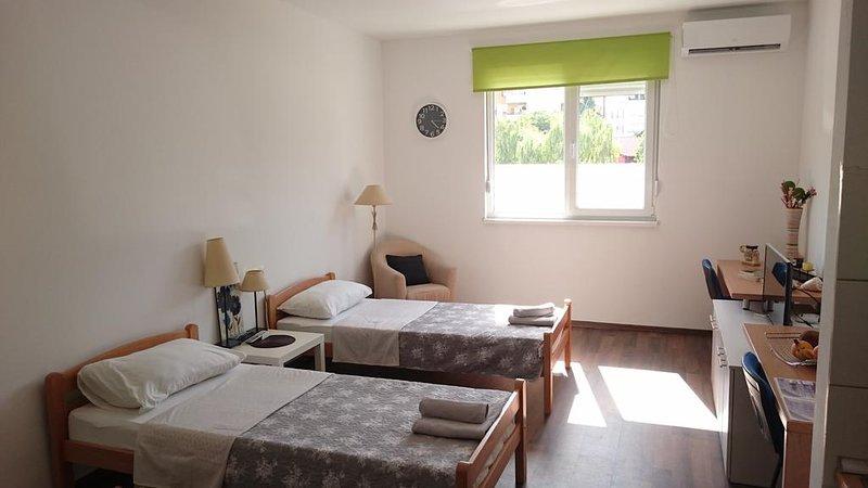 Apartments Voyager, casa vacanza a Siroki Brijeg