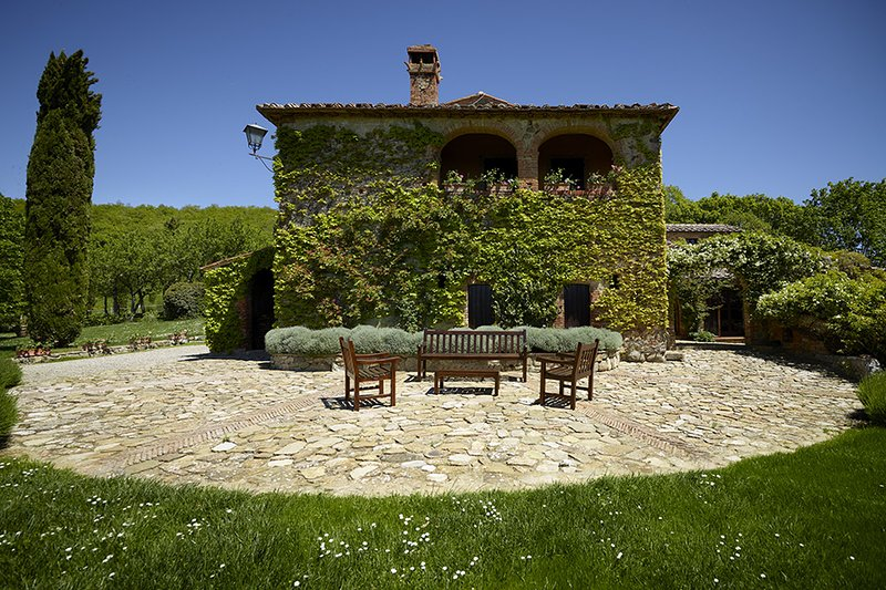 Monteori Monteori, holiday rental in Chianciano Terme