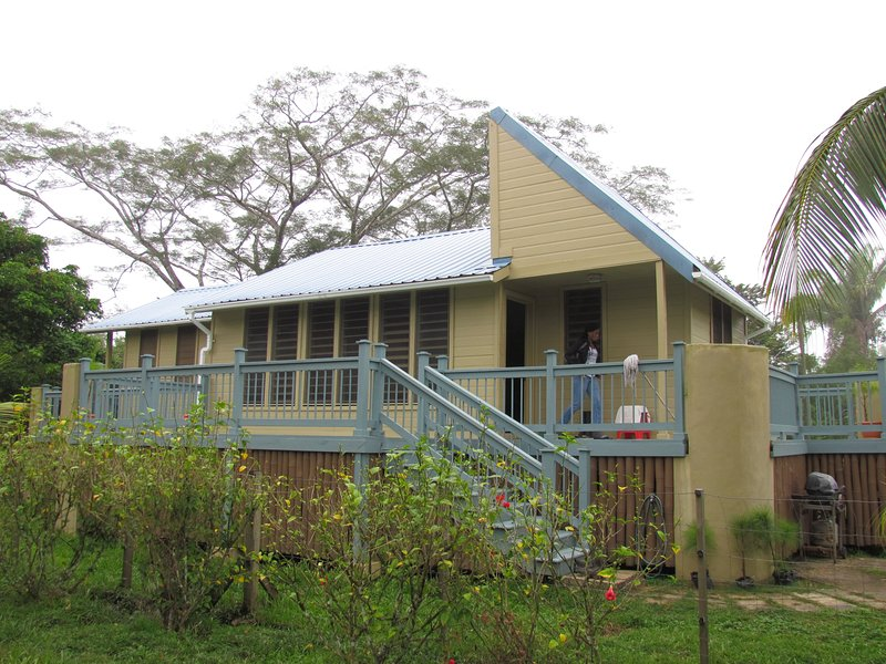 River View Farm of Belize, vacation rental in Ladyville